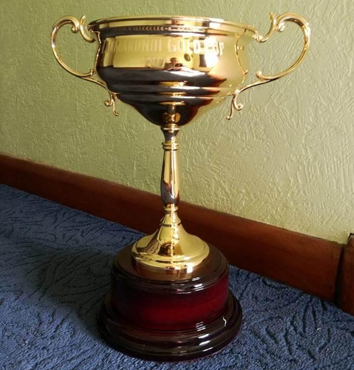 Taumarunui Gold Cup